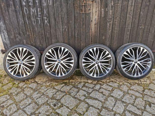 Audi Koła Lato R20 (OM) COMPETITION