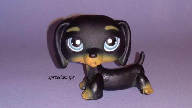 Littlest Pet Shop #325 jamnik oryginalny LPS oryginał 100%
