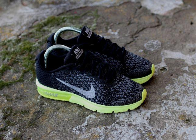 Кросівки бігові Nike Air Max Sequent 2. Оригінал. 38р