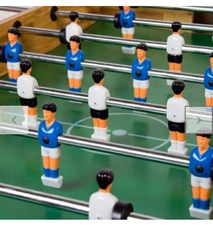 Piłkarzyki, stół do piłkarzyków nowy prezent