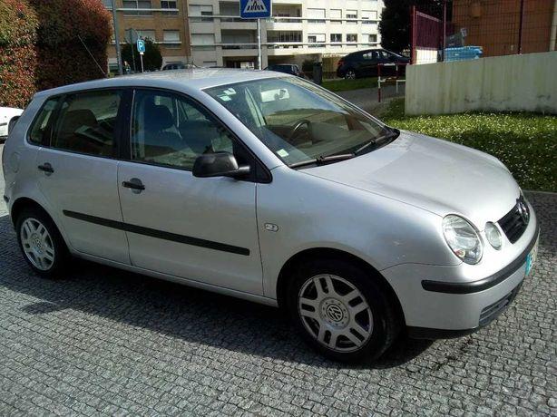 VW Polo 1.2 Confortline - 2004 - DISPONIBILIDADE IMEDIATA