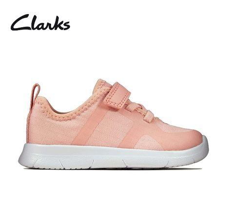 Брендовые кроссовки Clarks EUR 22.5