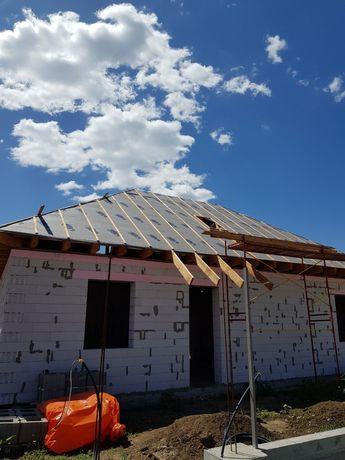 фасадные и строительные работы под ключ