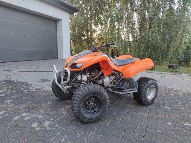 Kawasaki kfx 700 Okazja