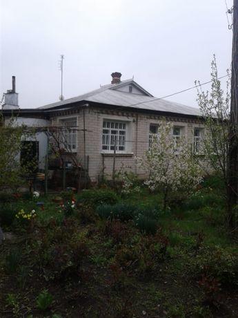 Продам дом в с. Пески-Радьковские