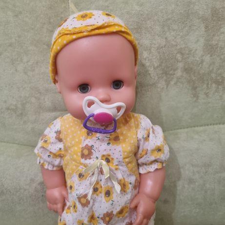 Лялька бейбіборн