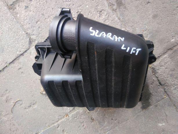 Obudowa filtra powietrza sharan lift 2003r