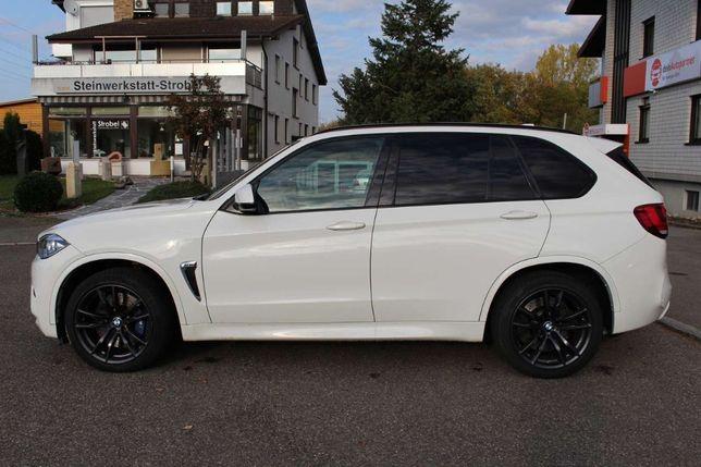 Oryginalne felgi 20' BMW X5 F85 F15 X6 F86 F1 wzór 611 M pakiet