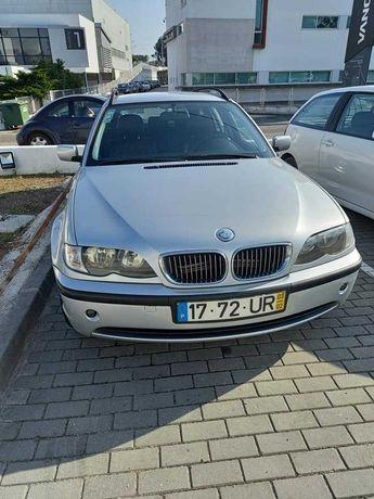 BMW 320 d Touring Diesel