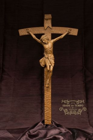Antigo crucifixo