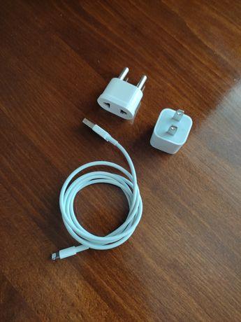 Оригінал зарядний пристрій Iphone