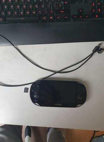 PlayStation Vita z kartą pamięci 4 GB