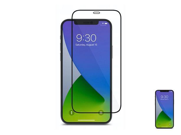 Szkło do iPhone 12/12 Pro/Max/12 mini, iPhone Xr, iPhone 11, Moshi
