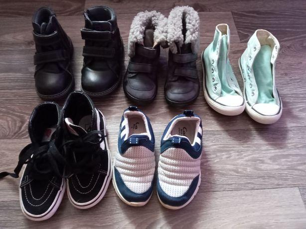 Продам кроссовки детские 28размер