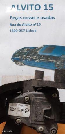 Pedal de Acelerador Opel Corsa C