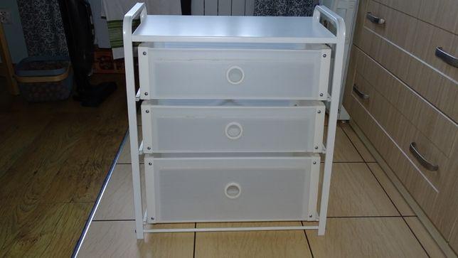 Komoda Ikea LOTE