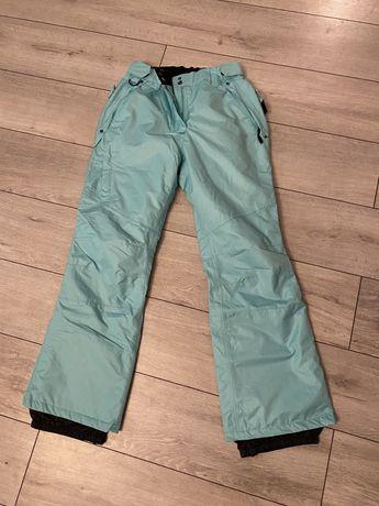 Damskie spodnie Narciarskie / Snowboardowe