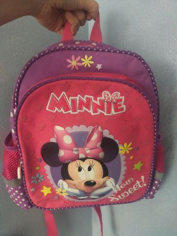 Plecak ASTRA Disney Miki przedszkole