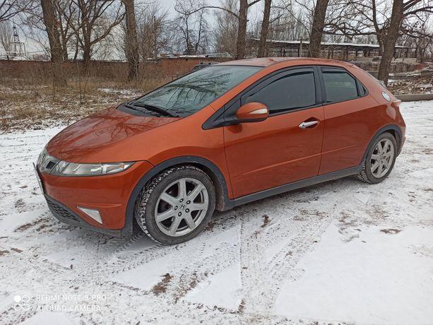 Honda Civic 5D 1.8AT 2008г.