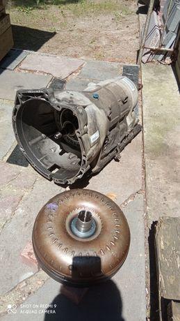 АКПП 6HP26 bmv e60