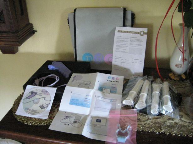 Spirometr diagnostyczny Easy On PC okazja