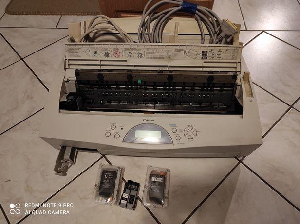 Drukarka Canon bcj-5500