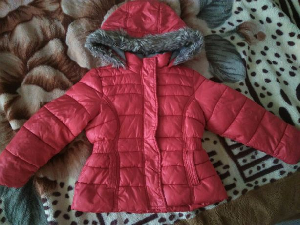 Курточка фірми Palomino