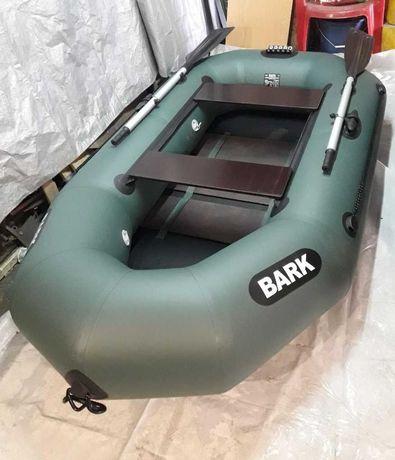 Продам лодку BARK B-230CD в заводской комплектации. Новая. На гарантии
