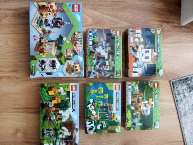 Sprzedam Klocki LEGO