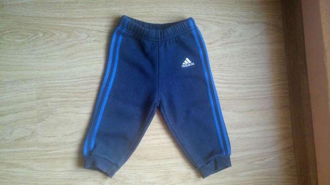 Spodnie dresowe Adidas, rozm.74