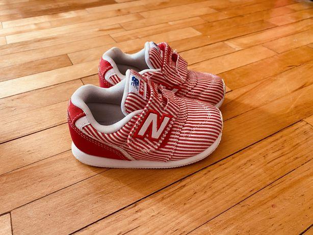 Buty dziecięce new balance rozmiar 25