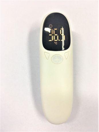 Termometr bezdotykowy bardzo czuły, dokładny, ergonomiczny