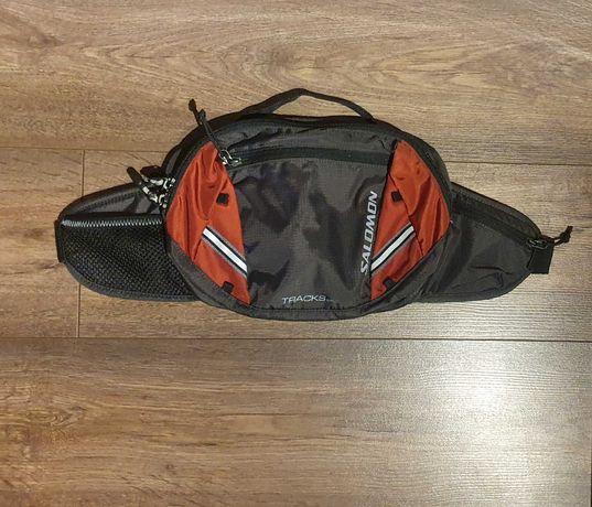 Pas biodrowy torba Salomon Tracks Belt Bag 4L