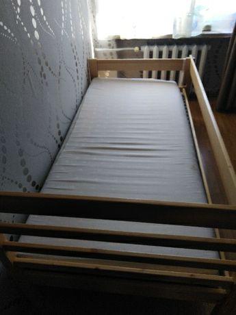 Łóżko dla starszej osoby