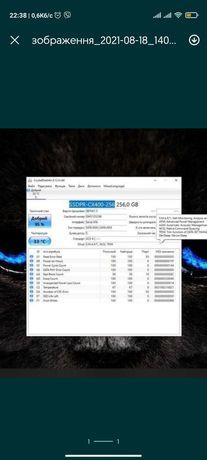 Жёсткий диск SSD 240GB
