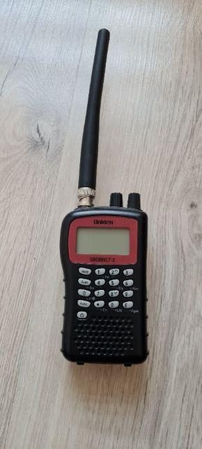 Skaner częstotliwości radiowych Uniden UBC69XLT-2