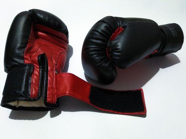 Перчатки боксерские для бокса груши 12 унций