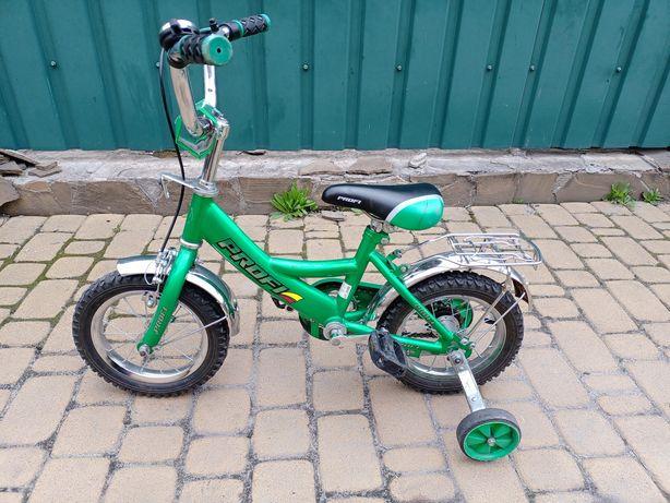Детский велосипед Profi.