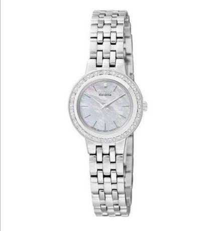 Nowy oryginalny zegarek Citizen Eco Drive EW9570-68D