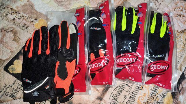 Мото рукавиці (перчатки для мото)