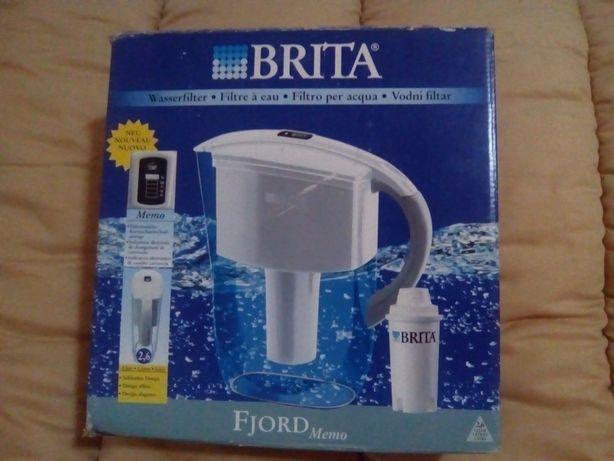 Jarro Brita com filtro