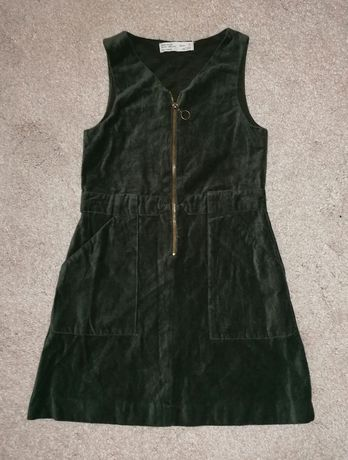 ZARA Sukienka rozmiar 122 na 7 lat