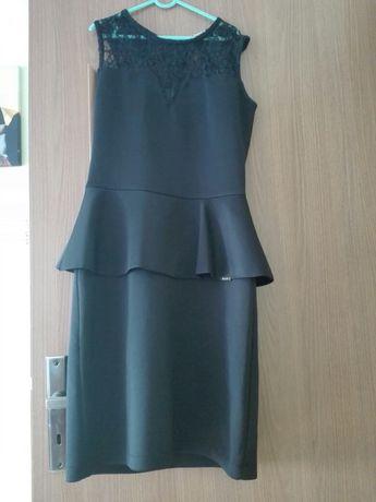 Sukienka z beskinka