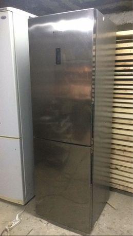 Холодильник рабочий, ноуфрост. Гарантия