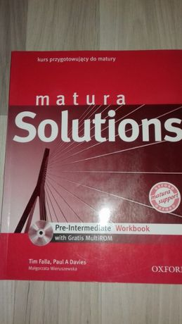 Matura solutions