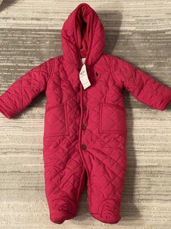 Детская верхняя одежда Ralph Lauren