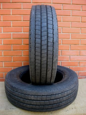 шины летние грузовые 205/75R17.5 Michelin