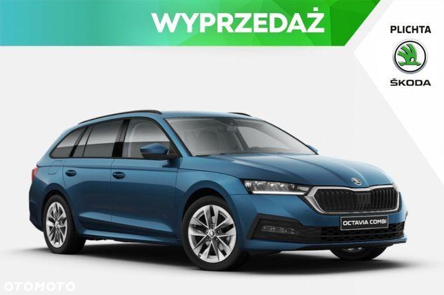 Škoda Octavia Combi Ambition 2.0 Tdi 150 Km Dsg Pakiet Selection