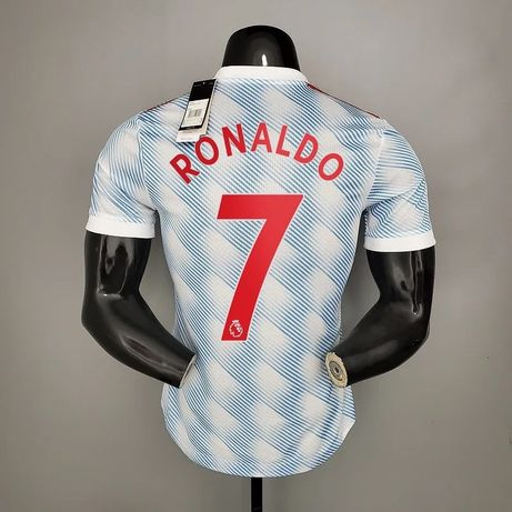 T-shirt CR7 Manchester United
