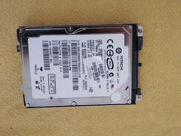 """Disco Rígido Hitachi 2,5"""" 250GB"""